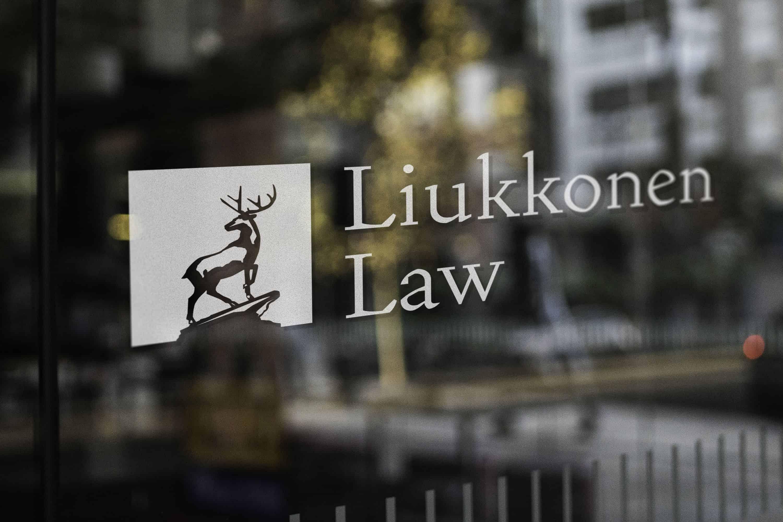 Liukkonen Law